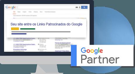 Campanhas Google e Facebook Ads