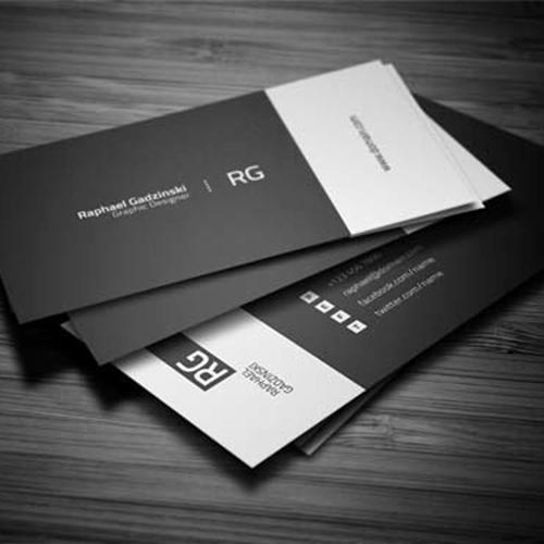 Logotipos e Impressos
