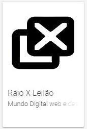 app-raio-x