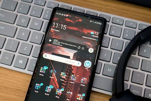 portfolio-android